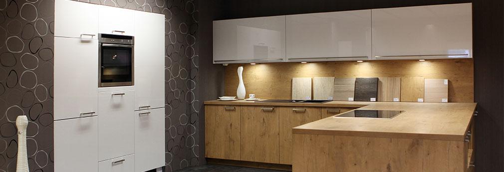 m bel outlet k che. Black Bedroom Furniture Sets. Home Design Ideas